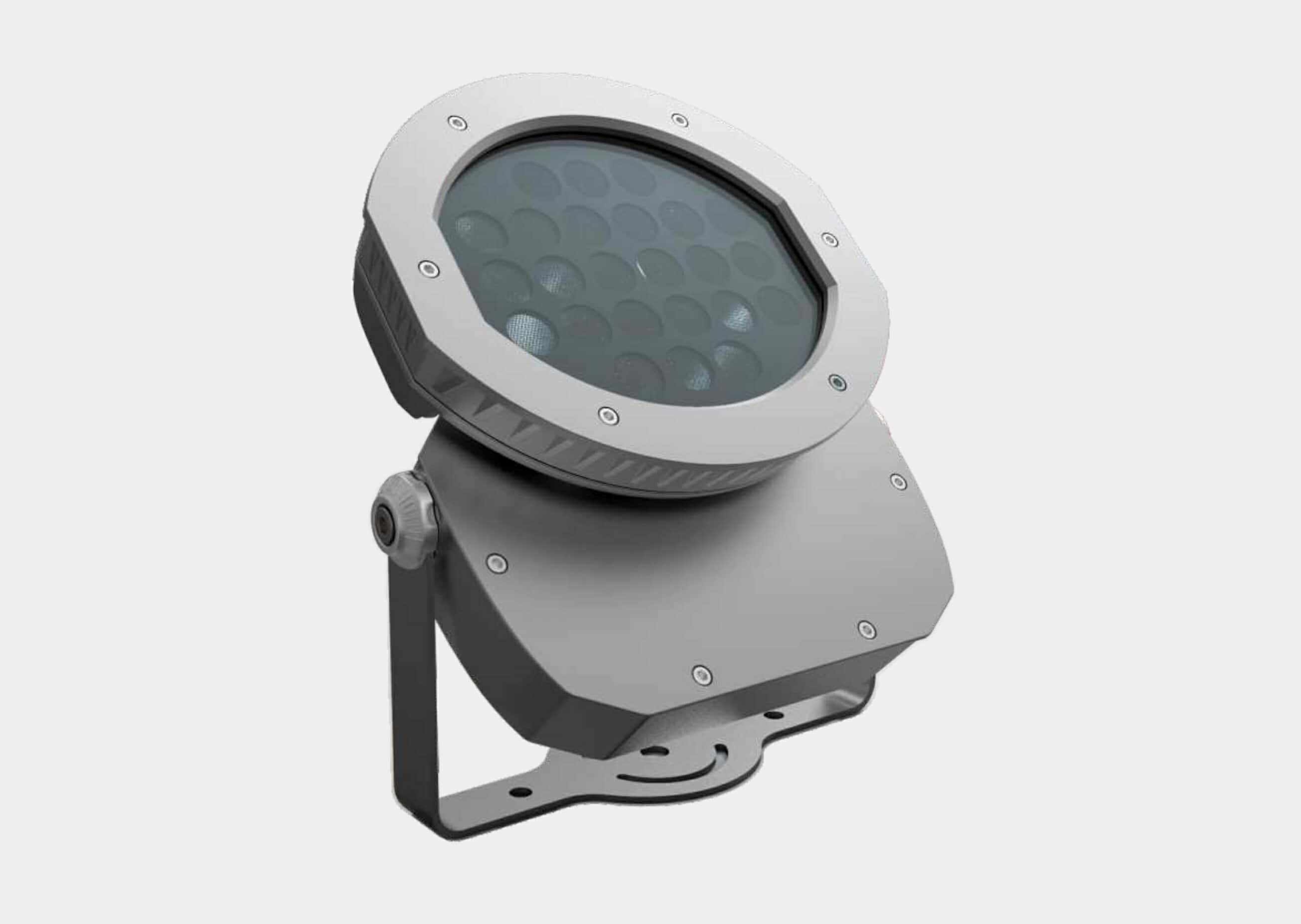 投光灯 EXC-B240B